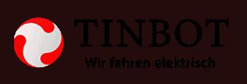 Logo von Tinbot   E-Roller