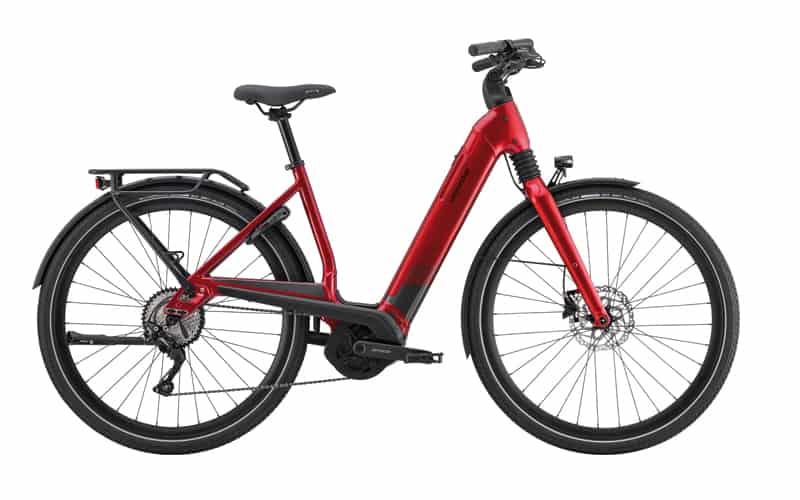 E-Bike Mavaro Neo 5+ in Forchheim