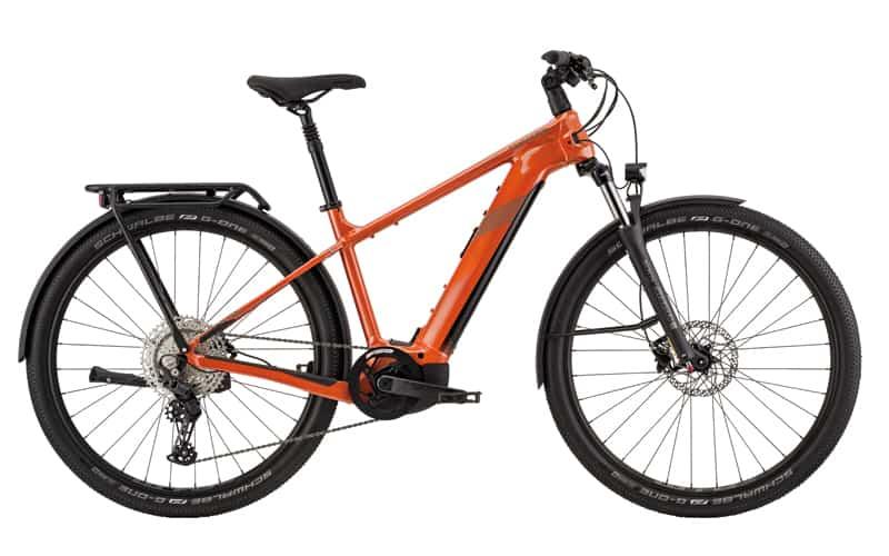 Tesoro Neo X 2 E-Bike bei Obi Forchheim