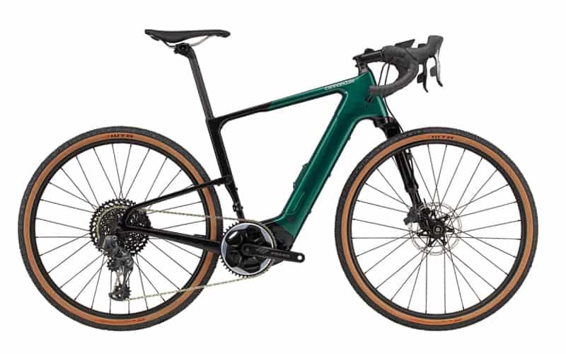 Topstone Neo Carbon Lefty bei E-Bike kaufen in Forchheim