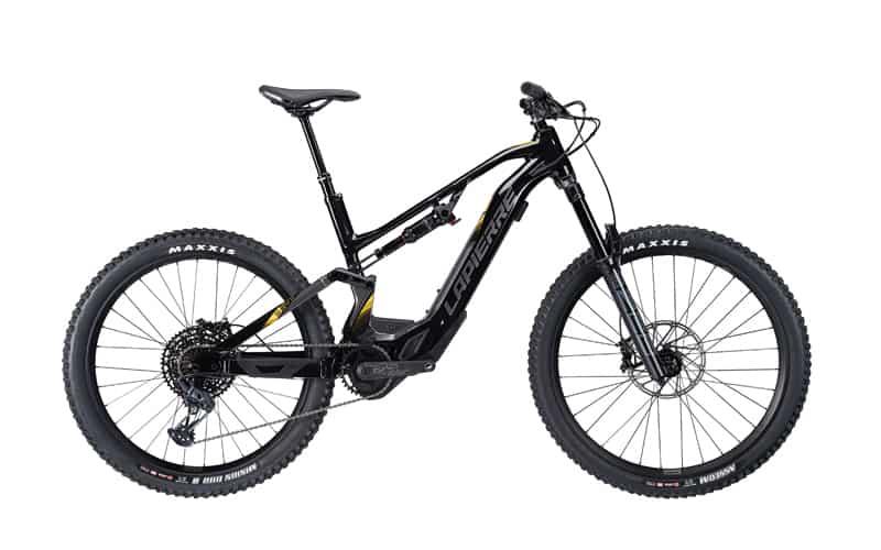 E-Bike Overvolt AM 7.6 in Forchheim