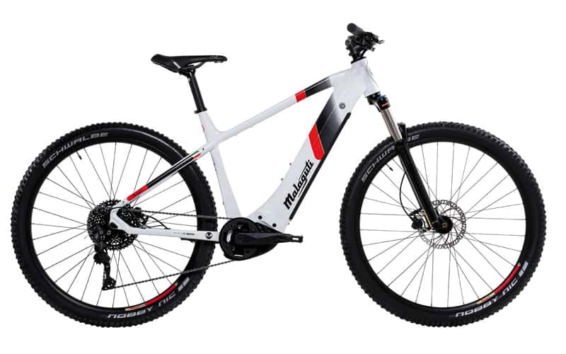 BRENTA HT5.0 E-Bike Probe fahren in Forchheim