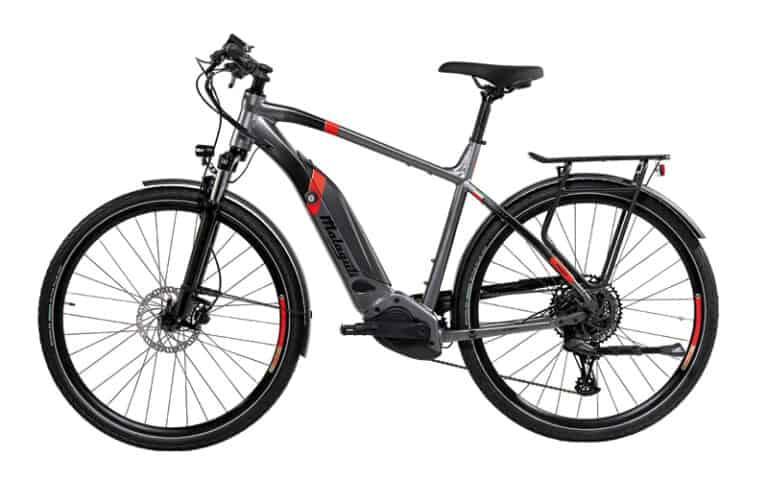 E-Bike CAREZZA TR4.0 in Forchheim