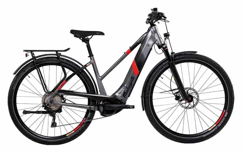 CORTINA TRT5.0 E-Bike King Forchheim