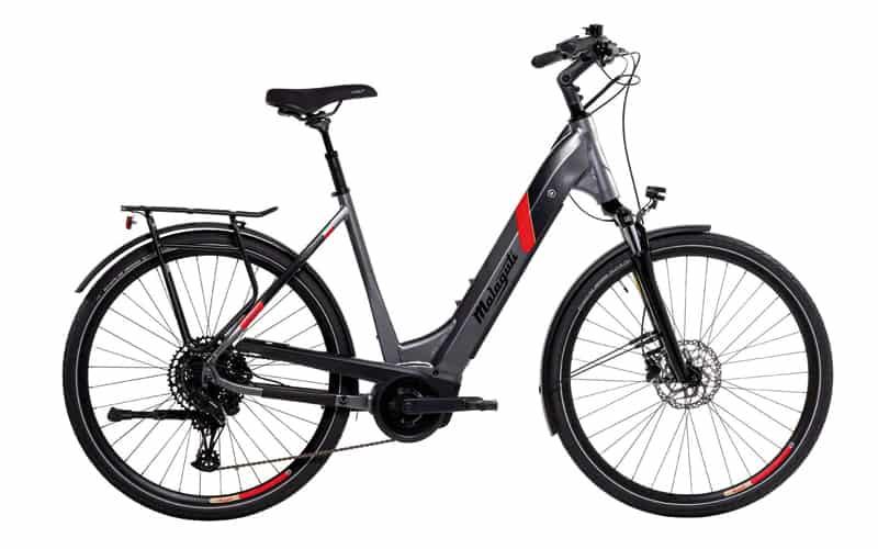PESCAROLA WV5.0 E-Bike