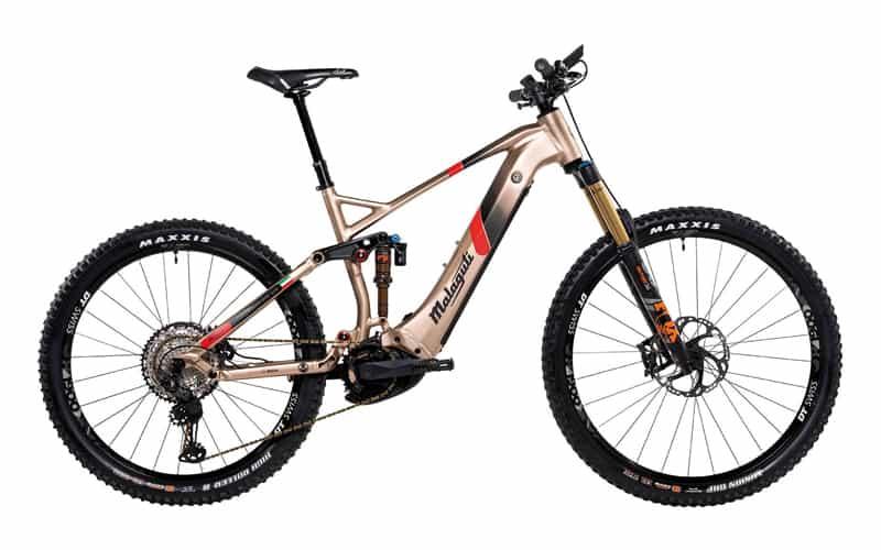 SUPERIORE LTD E-Bike kaufen in Forchheim