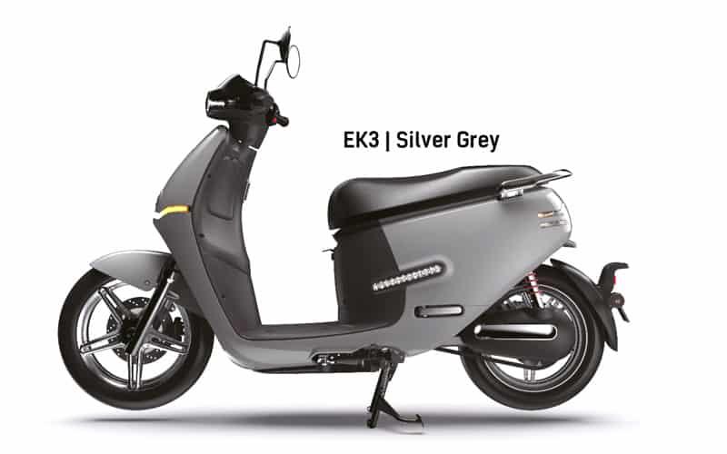 Horwin Elektroroller EK3
